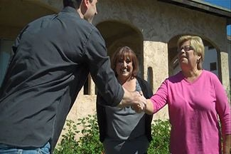 Two Happy Clients that Sold their House to SoCalHomeBuyers.com