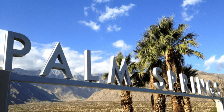 Sell Your House Fast in Palm Springs, CA