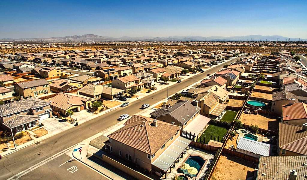 Sell Your House Fast in Victorville, CA